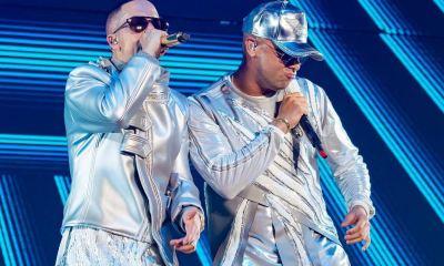 La Luz é a parceria de Wisin y Yandel com Maluma