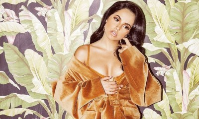 Becky G volta a cantar em inglês com o novo single LPB (Little Black Dress)