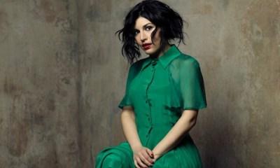 Le Cose Che Canto é o novo single da Giusy Ferreri
