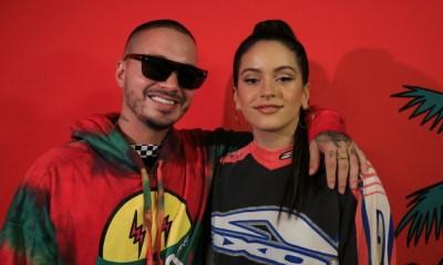 Rosalía e J Balvin estarão no festival Coachella em 2019