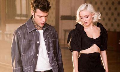Fedez e Zara Larsson anunciam colaboração bombástica