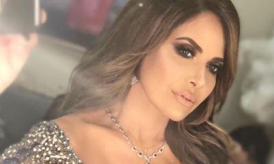 Gloria Trevi inicia 2019 com novo single