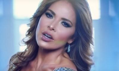 Yo Soy Su Vida é o novo single da Gloria Trevi