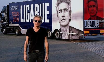 Start é o novo disco do Ligabue