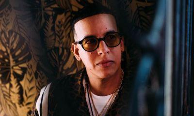 Daddy Yankee gravou remix de Con Calma com Kate Perry