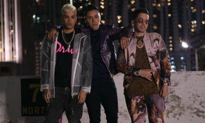 Yo Te Llamo é o novo single do Joey Montana
