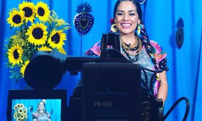Cariñito é o novo single de Lila Downs