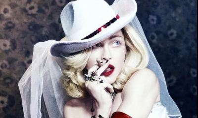 Madonna e Maluma lançaram Medellín