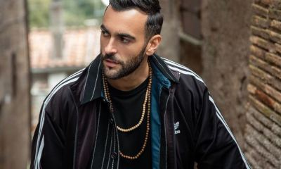 Muhammad Ali é o novo single do Marco Mengoni