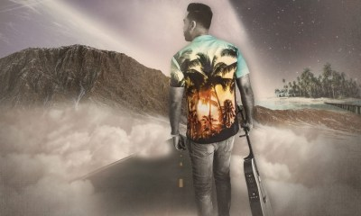 Utopia é o novo álbum de Romeo Santos