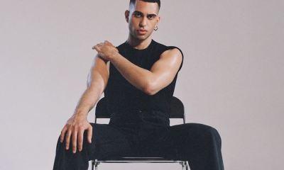 Mahmood venceu o Festival de Sanremo