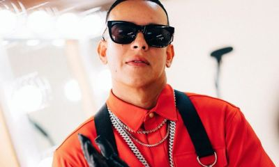 Reprodução do Instagram / Daddy Yankee