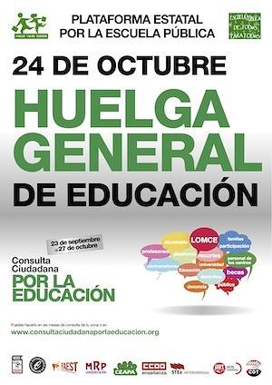 Cartel-Huelga-Educacion-24OCT