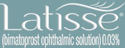 LATISSE (bimatoprost ophthalmic solution) 0.03%