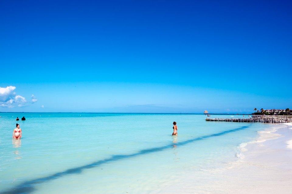 Resultado de imagen para Playa Norte