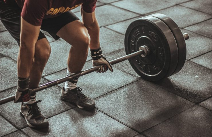 Coaching Lessons from the Weight Room