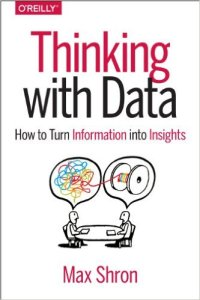 Thinking with data