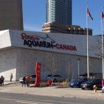 Aquário de Toronto