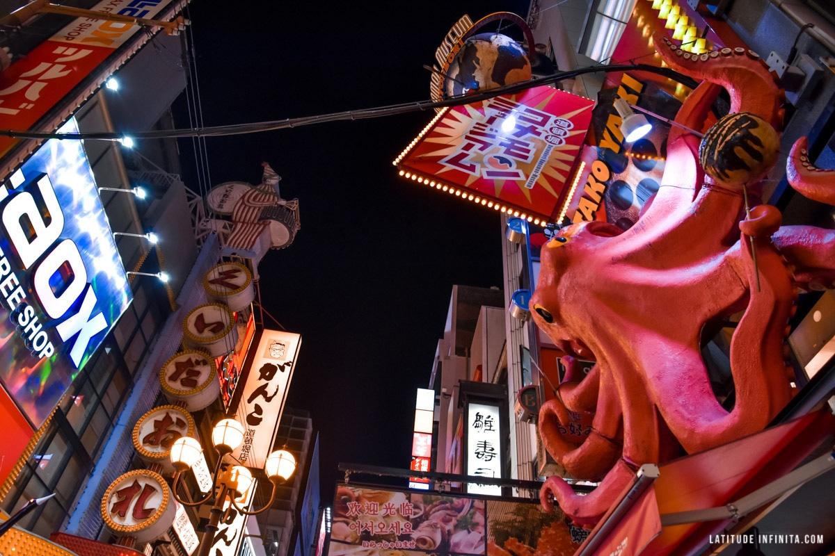 O que fazer em Osaka: Roteiro completo
