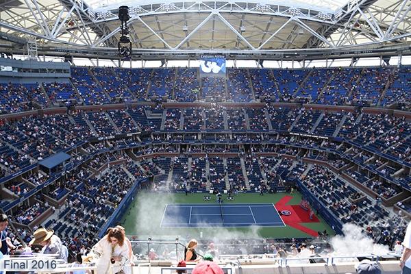 Como ir ao Us Open: Tênis em NYC