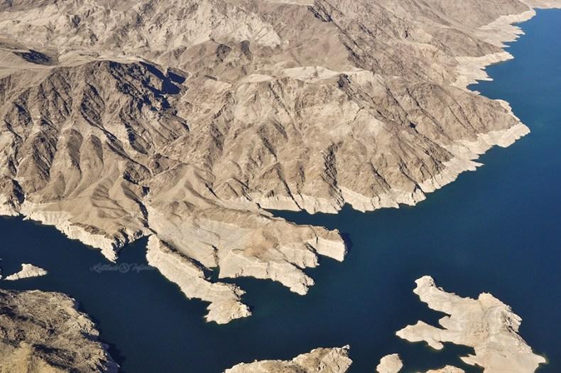 Como é sobrevoar o Grand Canyon de Avião
