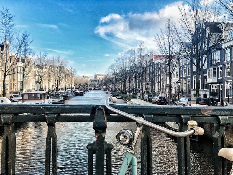 Natal em Amsterdã: Onde comer e ir no Natal