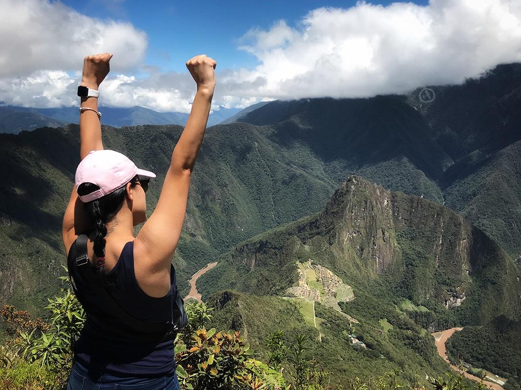 Tudo sobre o Montaña Machu Picchu