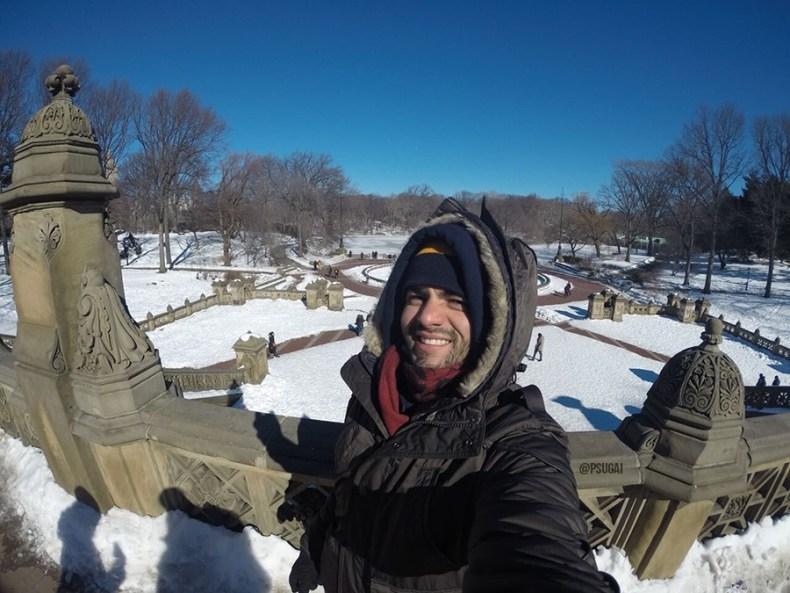 Surdez e Viajar Sozinho – Relato de Viagem