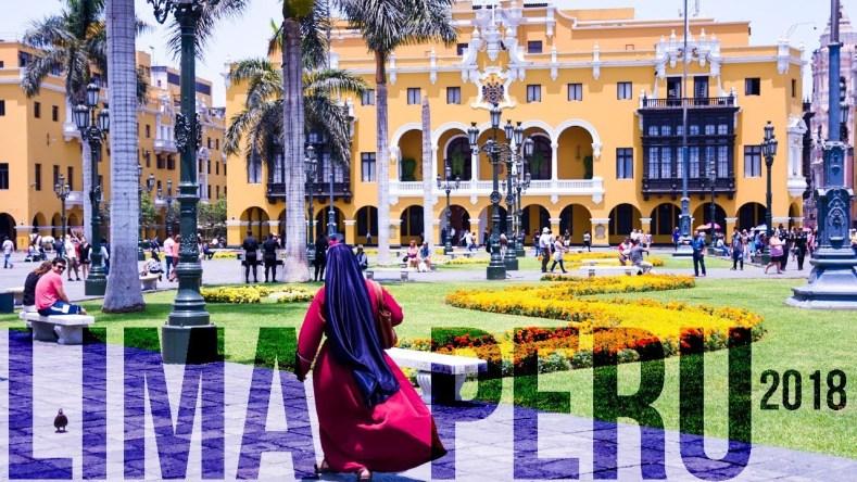 Passeio em Lima: Roteiro Completo em Lima, Peru