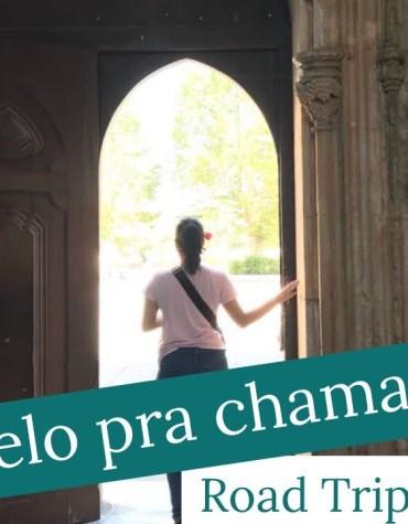 Road Trip Portugal: Óbidos