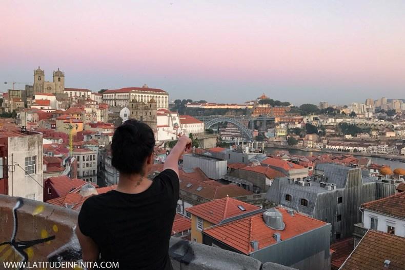 Roteiro 1 dia no Porto