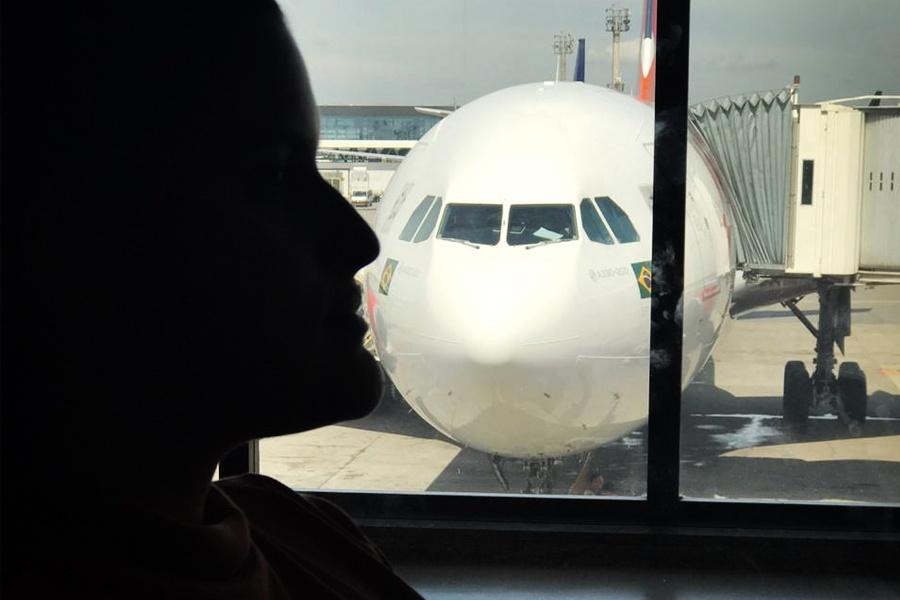 Como foi voar de executiva com a Avianca Brasil