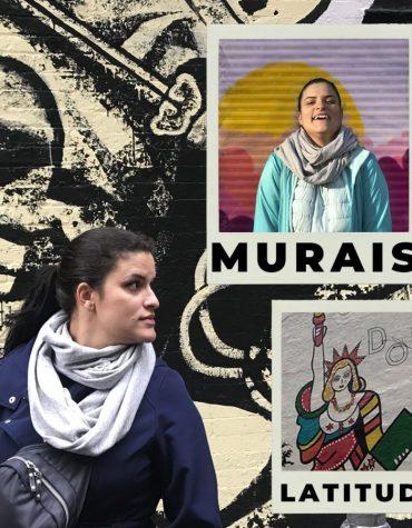 Arte de Rua em Nova York: Street Art