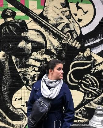 grafite em nova york