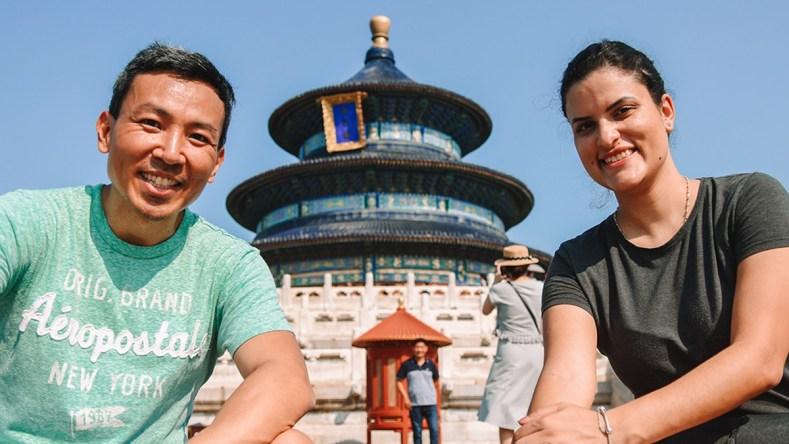 O que fazer em Beijing: Roteiro Completo