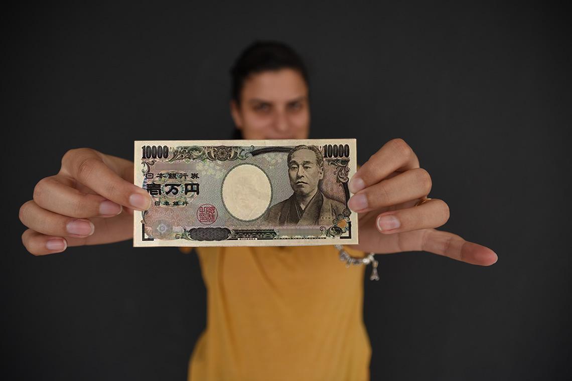 Qual a moeda do Japão: Qual dinheiro usar?