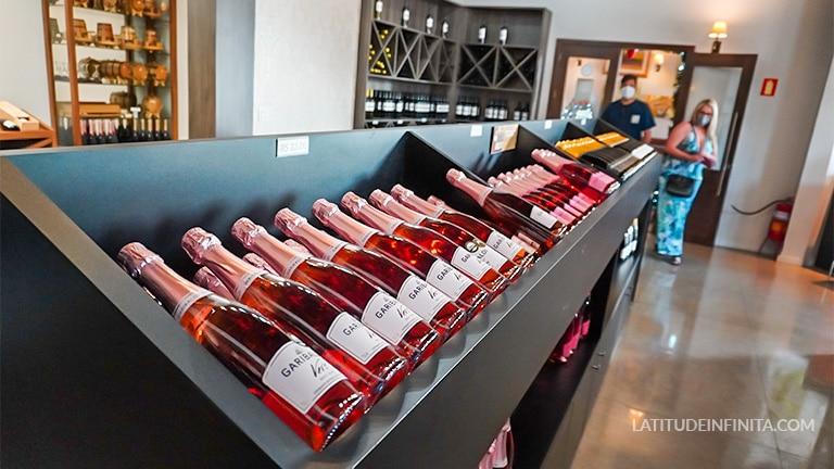 loja vinicola garibaldi