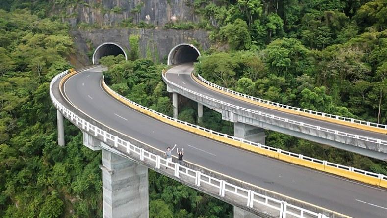 Rota do Sol – A rodovia que corta a Serra Gaúcha