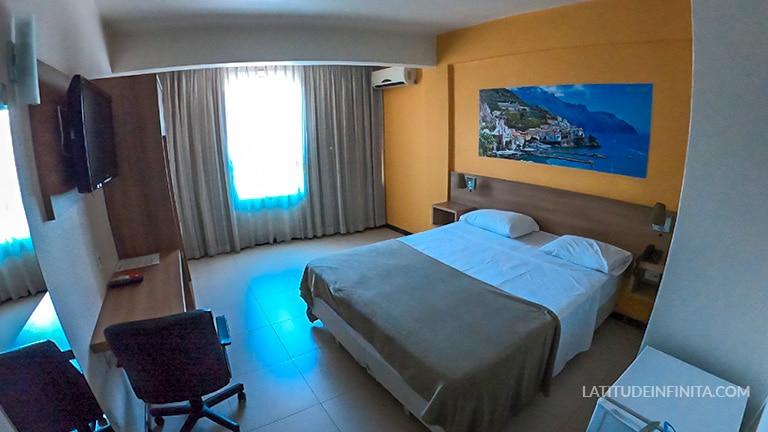 quarto tri hotel smart