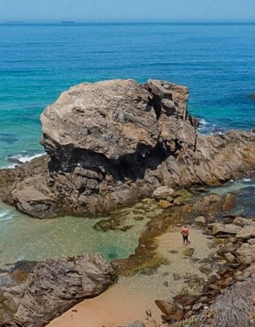 Onde ficar em Porto Covo?