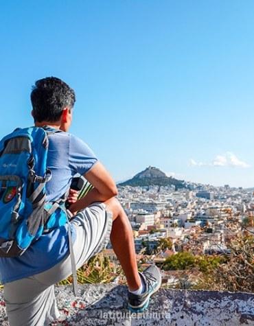Onde ficar em Atenas: melhores bairros e quais evitar!
