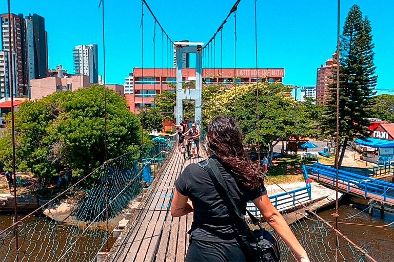 Ponte pênsil de Torres
