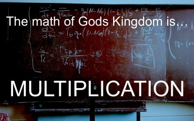 Growth Force #2 – Multiplication