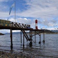faro Ushuaia Argentina