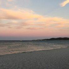 spiaggia la caletta Sardegna