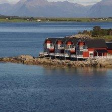 arcipelago Lofoten Norvegia