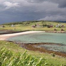 spiaggia Lofoten