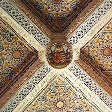 soffitto palazzo