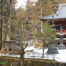 giardino santuario