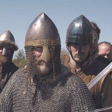 Ribe VikingeCenter vichinghi danesi